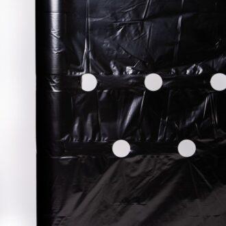 folie mulcire perforata neagra